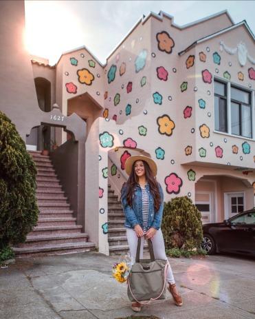L+L Flower House