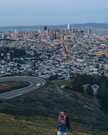 Twin Peaks 2 SF